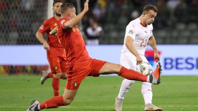 Football Talk. Rode Duivels oefenen tegen Zwitserland in november - Herstart MLS uitgesteld wegens coronagevallen