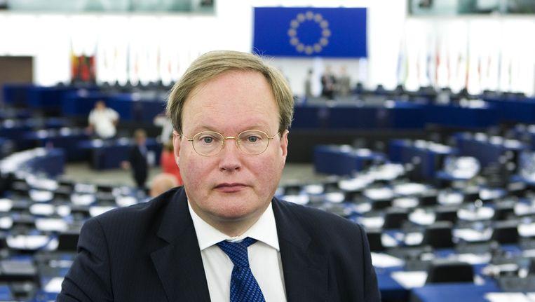VVD-delegatieleider Hans van Baalen Beeld anp