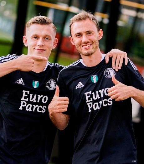 Voetbal Kort | Twee Feyenoorders in Noorse selectie, Cannavaro weg bij Chinese topclub