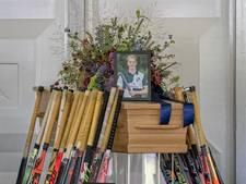 Emotioneel afscheid bij Hockey Club Alphen van Floris Wever