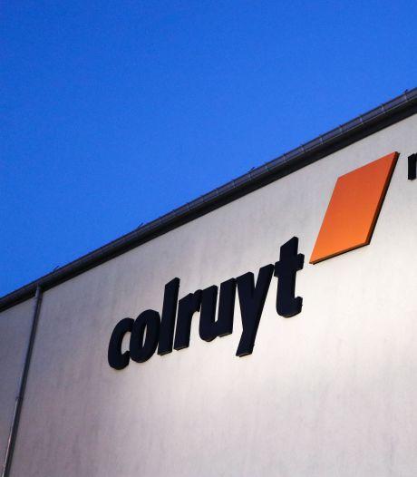 Des morceaux de verre retrouvés dans des cornichons de la marque Colruyt