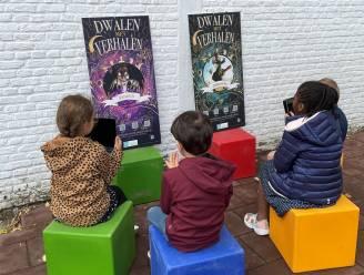 Basisschool 't Pleintje lanceert vertelwandeling 'Dwalen met verhalen'