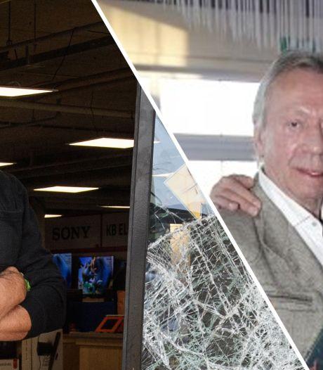 Gemist? Brutale roof op Almelose Woonboulevard & Enschedese 'gokkastmiljonair' overleden