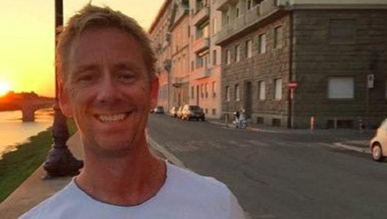 Rob de Jong Beeld Twitter