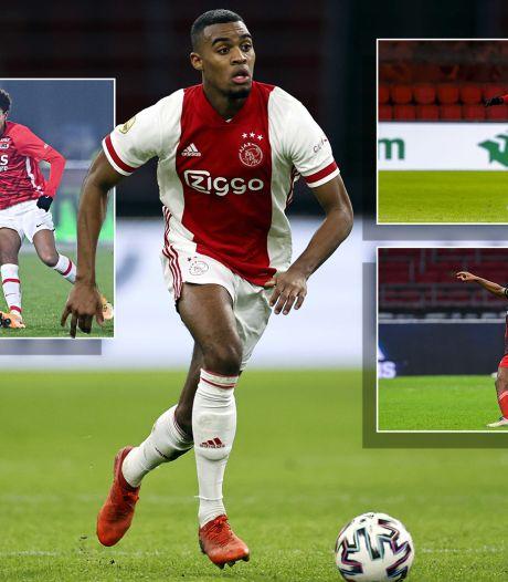 Zo worden Nederlandse toptalenten gewogen door Bayern, Barça en Juve
