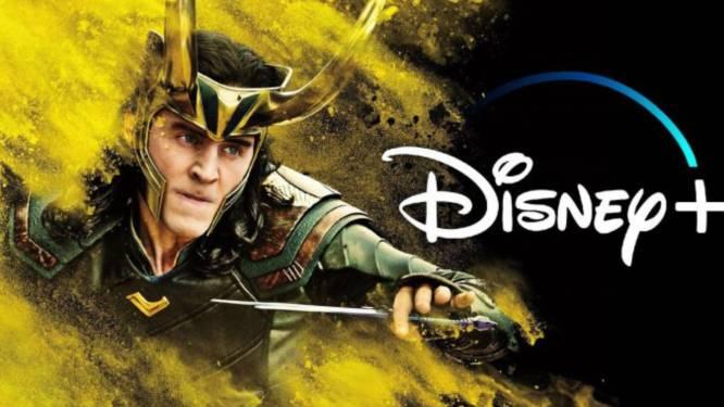 """Disney+ kondigt release 'Loki' aan en onthult nog meer plannen voor Marvel: """"We zullen Wanda uit 'WandaVision' nog zéker terugzien"""""""