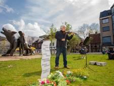 Verdronken vluchtelingen krijgen gedenkplek aan de Waalkade