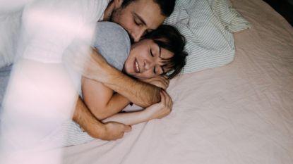 Opnieuw pret in bed na een bevalling: zo pak je het aan