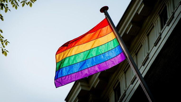 Ongeveer 225 sollicitanten werden afgewezen op grond van een vermoeden van homoseksualiteit. Beeld anp