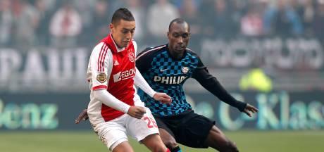 Aissati: 'Als ik Overmars was, zou ik Ihattaren meteen naar Ajax halen'