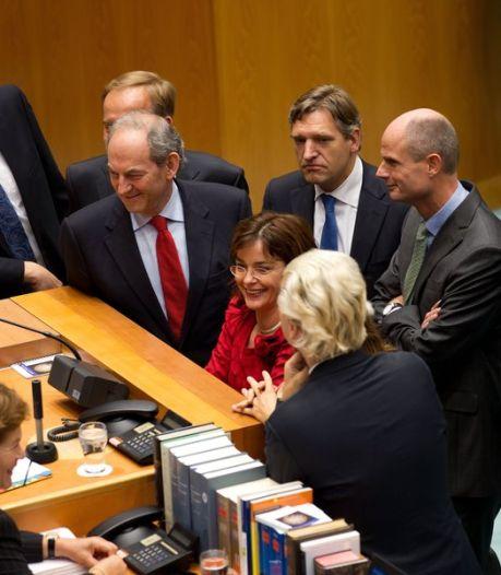 Oud-voorzitter Weisglas: Verbeet had zelf moeten ingrijpen