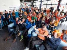 Handbalclub van Leusdense Laura in extase na WK-overwinning