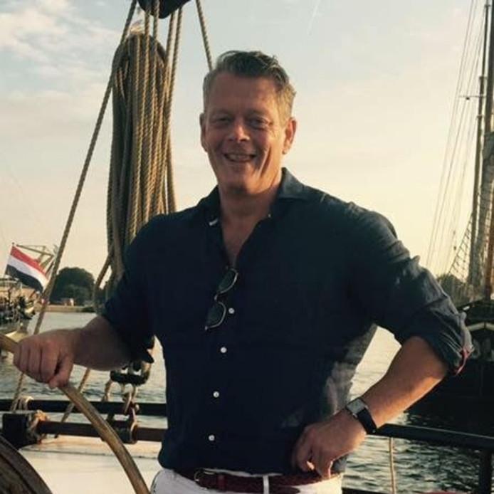 clement postmus, nieuwe directeur reggehof
