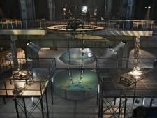 Kunstpodium in Turbinehal stopt: 'Na 10 dierbare jaren komt er een eind aan de Electriciteitsfabriek'
