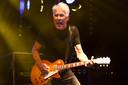 De band Golden Earring heeft besloten te stoppen na de ALS-diagnose van gitarist George Kooymans.