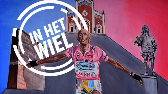 Podcast In Het Wiel | 'Dat Merlier zijn zege opdroeg aan Weylandt was van grote klasse'