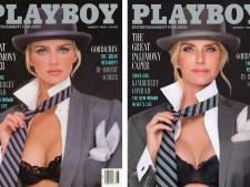 Sept stars de Playboy reprennent la pose trente ans plus tard