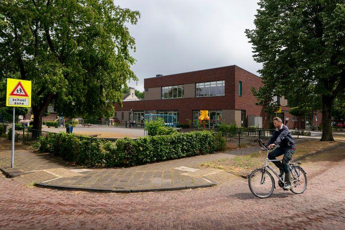 Kinderdagverblijf De Droomtuin in Cromvoirt is door de GGD per direct gesloten.