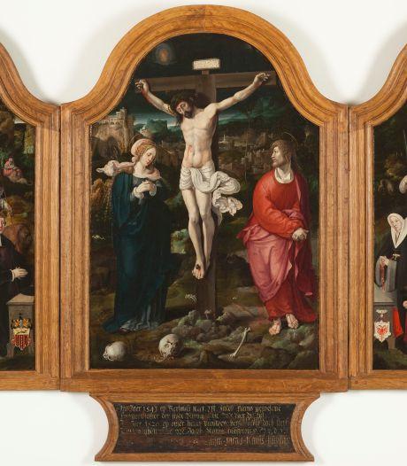 De catechismus van Petrus Canisius is 400 jaar gebruikt