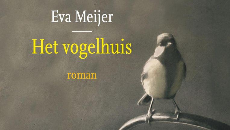 Het vogelhuis, Eva Meijer. Beeld null