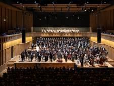 Symfonieorkest Phion wil half juni repetities in Arnhem en Enschede hervatten