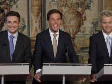 Voormalig CDA-fractievoorzitter Maxime Verhagen heeft spijt van avontuur met PVV