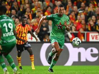 """Zinho Gano (Zulte Waregem) slechts half tevreden met punt in Mechelen: """"Kinderlijke tegengoals"""""""