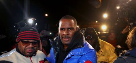 R. Kelly gearresteerd na aanklachten seksueel misbruik