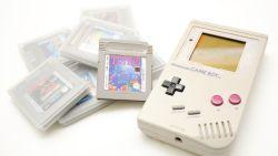 95-jarige oma krijgt gloednieuwe Game Boy toegestuurd nadat oud toestel stukgaat