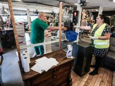Man koopt middeleeuws beeld voor 15 euro bij kringloop in Westervoort, het blijkt duizenden euro's waard