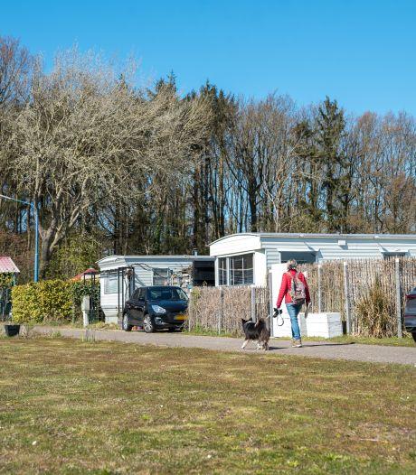 Heeft bouw 100 huisjes op camping Duinrand invloed op natuurgebied? Raad van State laat onderzoek doen
