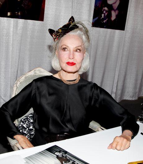 Catwoman (84): Ik krijg nog steeds brieven en aanzoeken