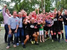 De strafschoppenreeks bij Villarreal - Manchester United lang? Dan ken je deze van Rigtersbleek nog niet