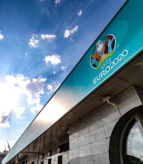La Russie se verrait bien candidate à l'organisation de l'Euro 2028 ou 2032