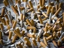 'Tabaksindustrie lobbyde succesvol voor afzwakking anti-rookbeleid'