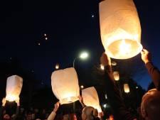 Emotionele herdenking voor Ger van Zundert in Breda: 'Een onbegrijpelijke daad'