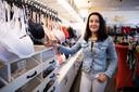 """Jacqueline d'Hooghe van Kayser Lingerie in Hulst: ,,Het is zo belangrijk om een goed passende beha te dragen."""""""