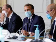 La France prête à étendre ses restrictions sanitaires