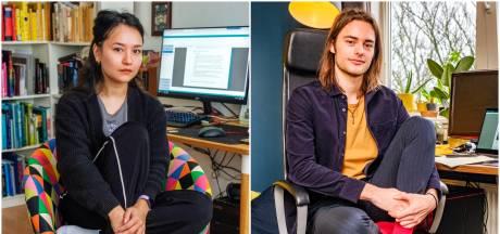 Jongeren voelen zich onzeker over hun toekomst: 'Is mijn studie voor niets geweest?'