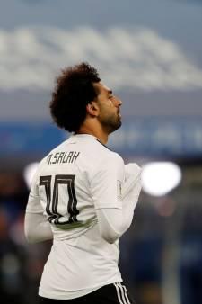Cúper: We hebben te lang moeten wachten op Salah