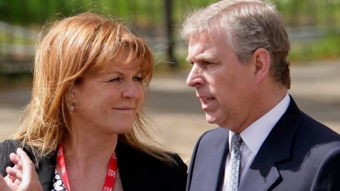 """Gaat Prins Andrew weer trouwen met ex-vrouw Sarah Ferguson? """"Tijdens de lockdowns is de passie aangewakkerd"""""""