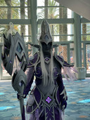 Cosplay op BlizzCon.