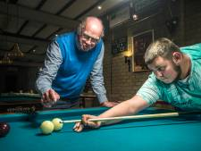 G-jongeren laten de ballen rollen bij JBV Amorti in Zevenbergen
