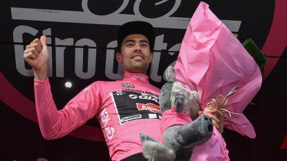 """Tim Wellens hoopt op Nederlandse eindzege in de Giro: """"Ik gun het Tom Dumoulin"""""""