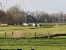 Overleden persoon in weiland bij Giethoorn is 24-jarige vermiste man uit Arnhem