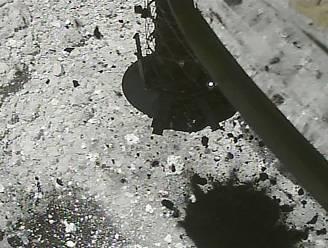Japanse sonde stuurt kleine robots om asteroïde te verkennen, op zoek naar de oorsprong van het leven