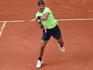 ROLAND GARROS. Titelverdedigers Nadal en Swiatek plaatsen zich probleemloos - Kenin neemt het tegen Mertens-killer op in achtste finales