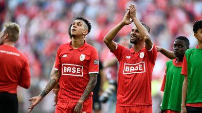 """Degryse: """"Als Carcela en Edmilson hun hoofd erbij houden, dan wordt het nog moeilijk voor Club en Anderlecht"""""""
