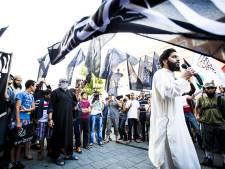 Jihadistische scene verplaatst van Den Haag naar Utrecht