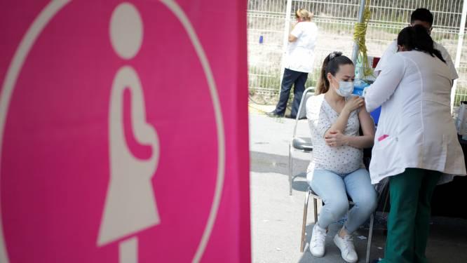 Les femmes enceintes désormais seules bénéficiaires prioritaires du vaccin anti-Covid